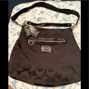 Coach Daisy hobo bag